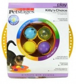 "Игрушка д/к Petstages ""Трек Kitty""s choice"" 21см"