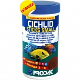 Продак Cichlid Sticks Small 250мл,90г д/цихлид