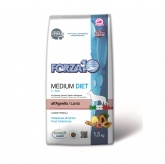 Сухой корм Forza 10 Medium Diet Agnello Ягненок 1,5кг