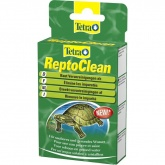 Tetra Repto Clean 12капсул ср-во д/воды д/черепах