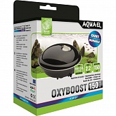 Компрессор Аква Эль OXYBOOST 150 plus 1кан 150л/ч